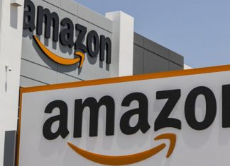 Amazon deploys thermal cameras at warehouses