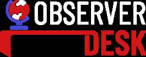 Observer Desk