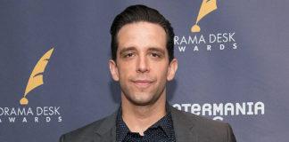 Broadway star Nick Cordero had his leg amputated due to Corona virus complications