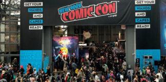 Comic-Con has been canceled due to coronavirus