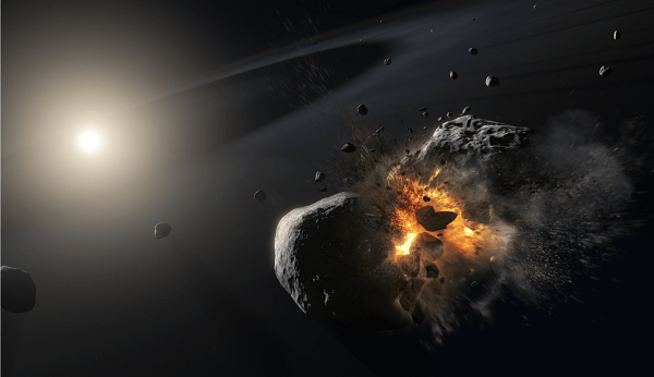 Disappearing exoplanet may have never existed