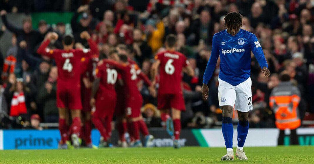 English soccer club appalled after striker
