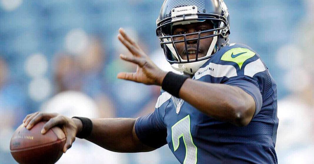 Former NFL quarterback Tarvaris Jackson dies in car crash