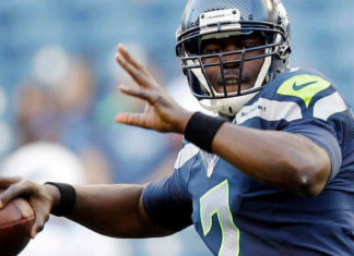 Former NFL quarterback Tarvaris Jackson dies in car crash