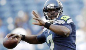 Tarvaris Jackson death: Former NFL quarterback dies in car crash, aged 36