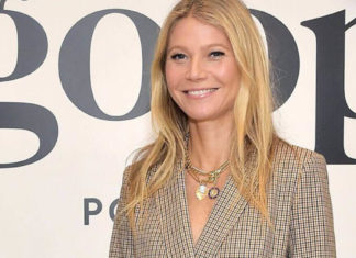 Gwyneth Paltrow is auctioning off an Oscars gown for coronavirus relief