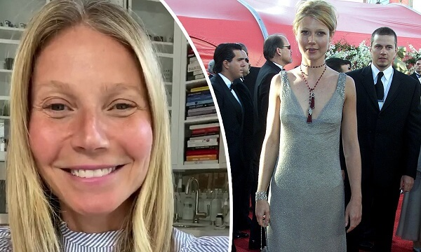 Gwyneth Paltrow to Auction the Oscar Dress