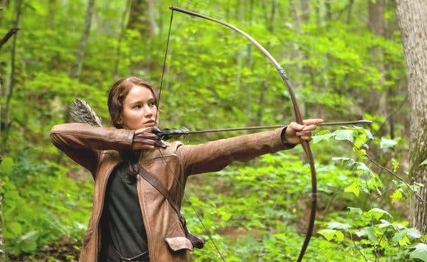 """""""Hunger Games"""": A New Breakthrough is on its way"""