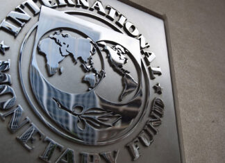IMF says half the world has asked for a bailout
