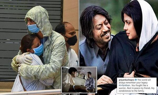 Slumdog Millionaire Star Dies of Cancer Aged 53