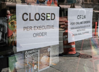 Local businesses across the country are changing the ways they operate to stay afloat