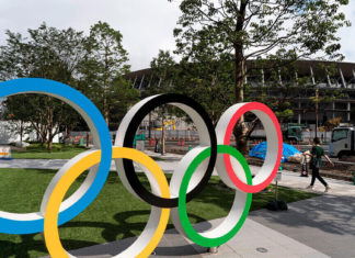 Olympics could be canceled if coronavirus persists next year