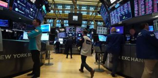 Stocks soar as coronavirus treatment shows promise, Trump targets reopening