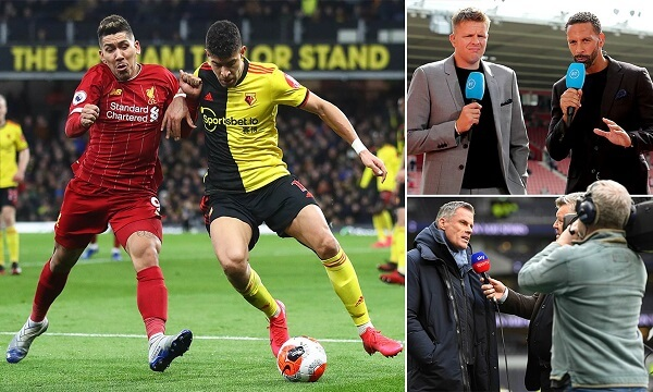 The Premier Leagues