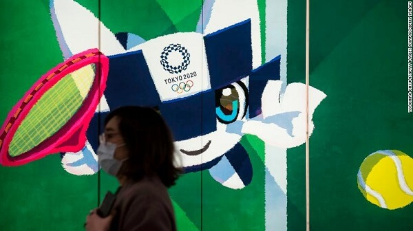 Tokyo Uncertain if Olympic Games