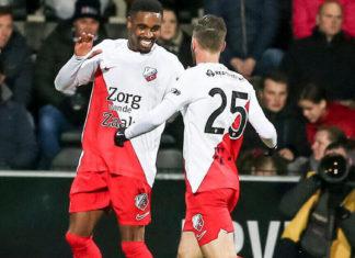 Utrecht prepares to take Dutch FA to court over league cancellation
