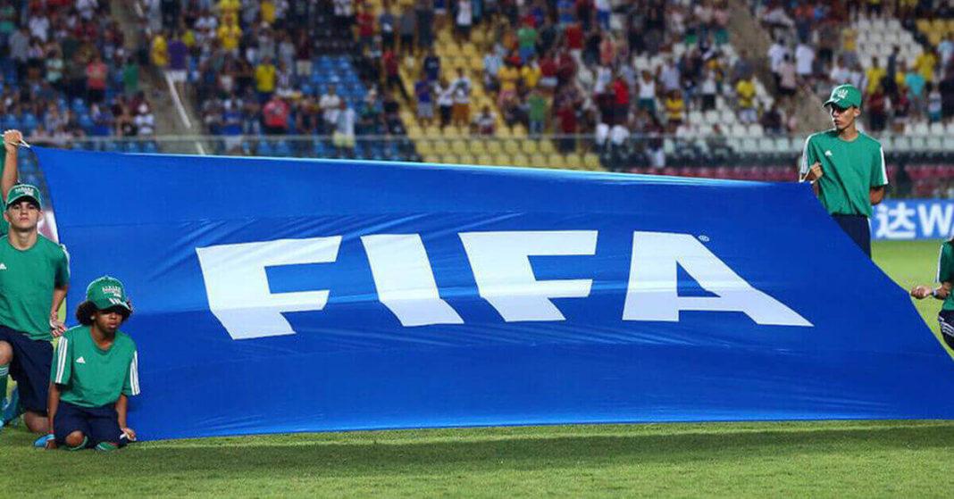 We may not see international football until 2021
