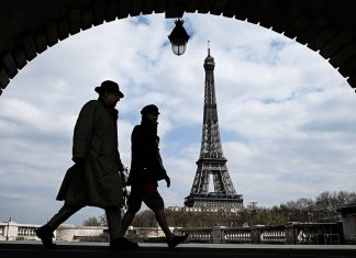 Europe promises to reopen for summer tourism in wake of coronavirus