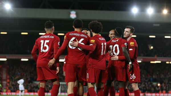 """Liverpool is not awarded the title, it would be """"Extremely Harsh""""- says Manchester United"""