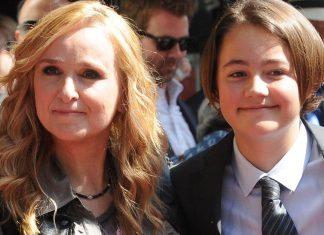 Melissa Etheridge's son, Beckett Cypher, dies at 21
