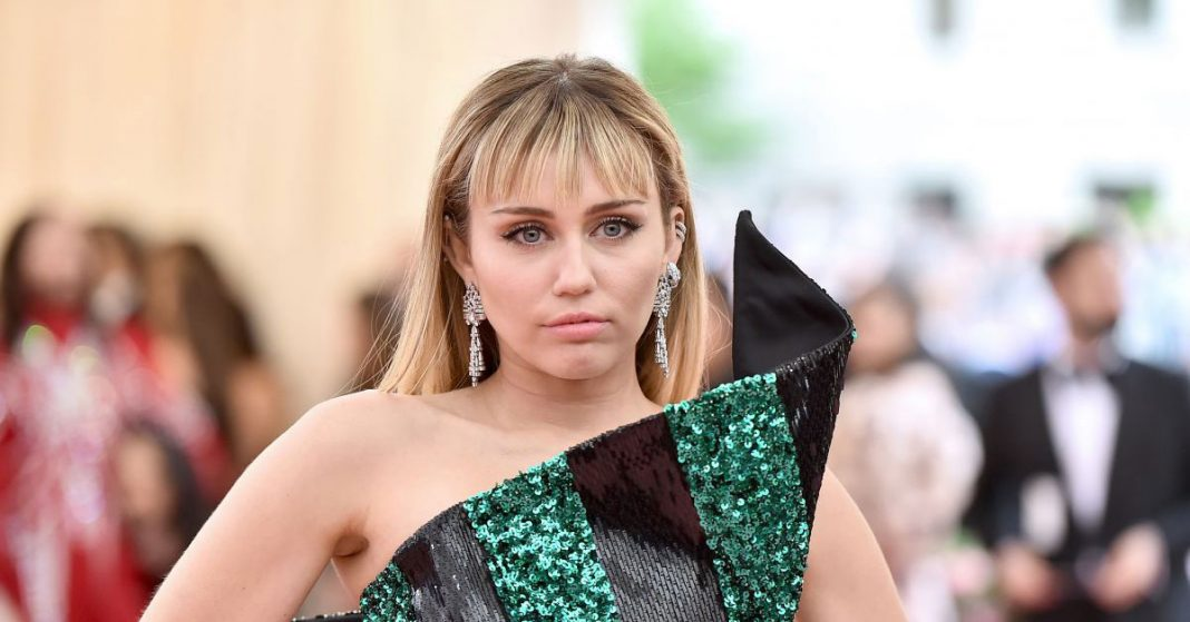 Miley Cyrus has no idea what coronavirus pandemic is like due to Hollywood privilege