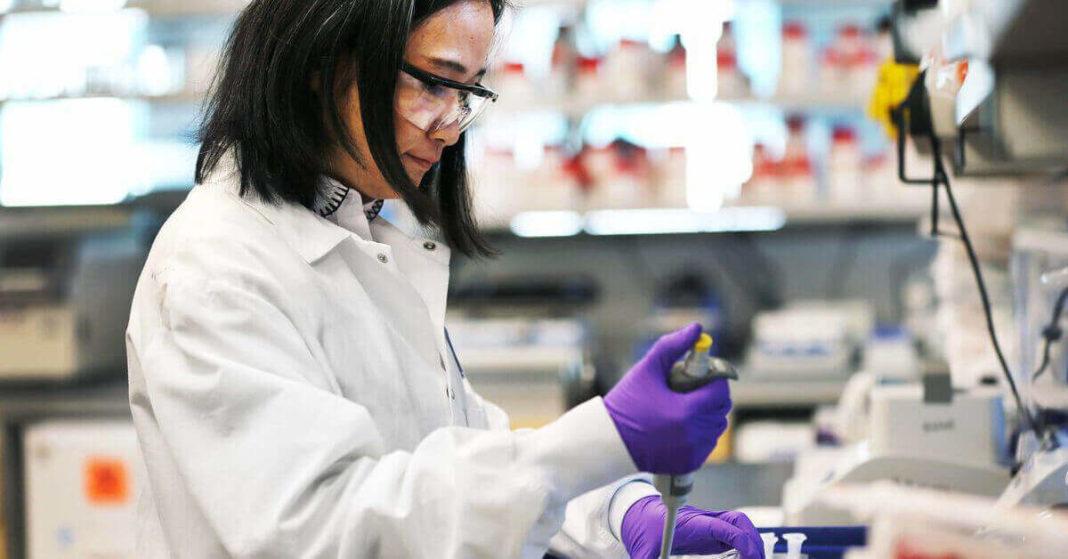 Moderna coronavirus vaccine trial shows