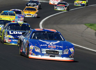 NASCAR becomes the first major sport to resume events with May races