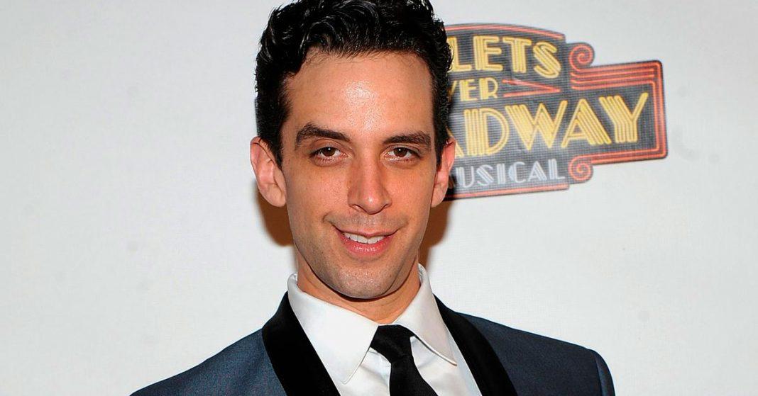 Nick Cordero is awake, his wife has announced