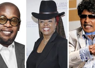 R&B lost three legends this weekend in Little Richard, Andre Harrell, and Betty Wright