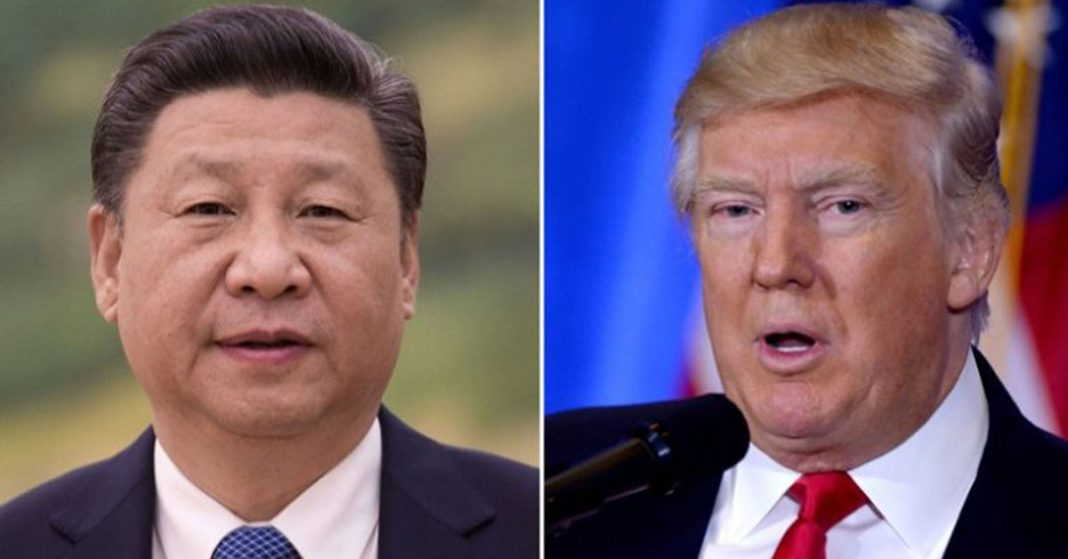 Trump says US could cut off whole relationship with China over handling of COVID-19