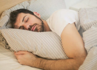 average American takes this long to get out of bed in the morning