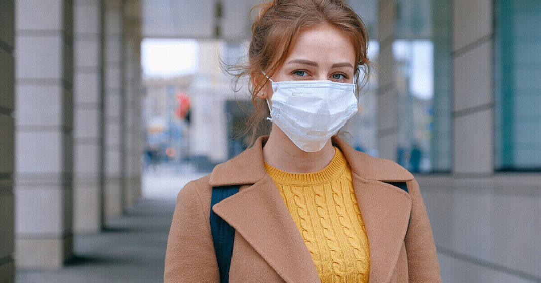 face masks' effectiveness for COVID-19 divides scientists