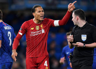 if Liverpool isn't awarded title, says Manchester United great