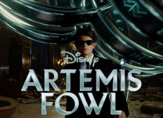 Artemis Fowl' really wants to be the next Harry Potter