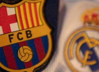 Barcelona and Real Madrid ready to renew La Liga title battle