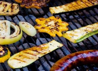 Best Vegetables that are good to grill