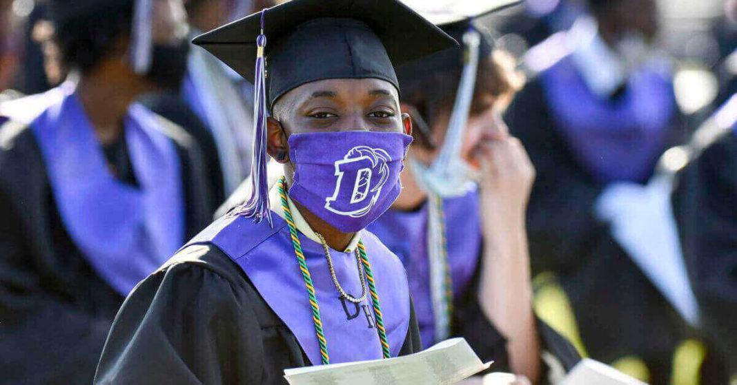 Class of 2020 celebration Graduation