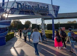 Disneyland releases updated health and safety policies