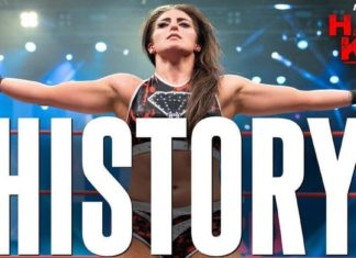 IMPACT Wrestling Fires Tessa Blanchard as Top Star becomes Free Agent