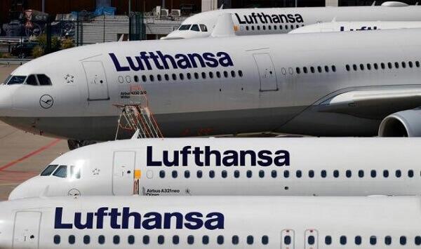 Lufthansa Bailout looks secure as Billionaire Shareholder drops Opposition