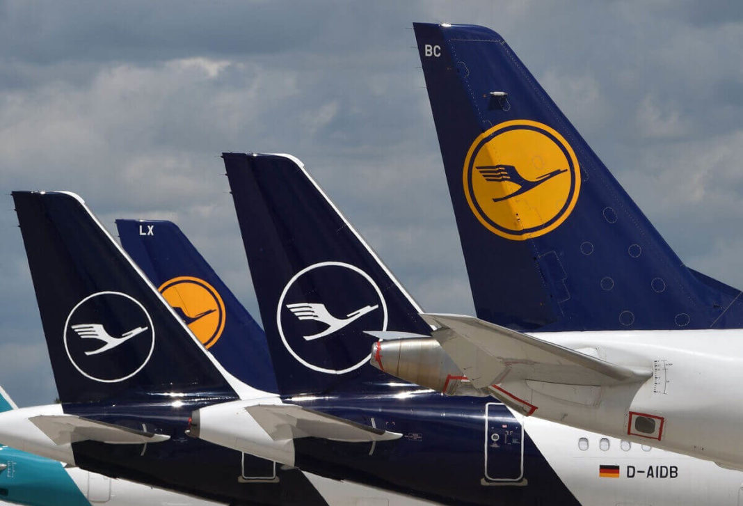 Lufthansa Bailout secure Billionaire Shareholder drops Opposition
