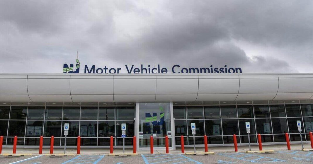 NJ reopening MVC inspection stations and driver tests