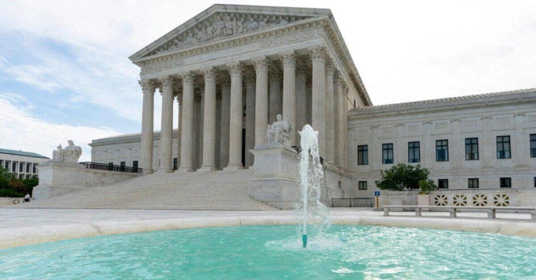 Supreme Court Hands Trump Administration Win on Deportation