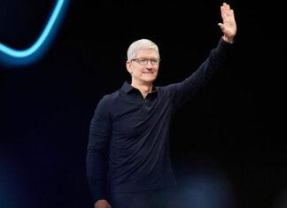Tim Cook increased Apple's success despite loss, naysayers, missteps