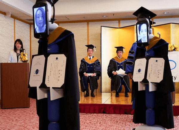 Unique Graduation Ceremony 2020, Amidst a Global Pandemic