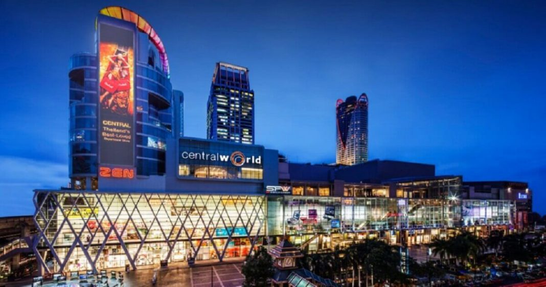 5 of the Largest Malls in the World