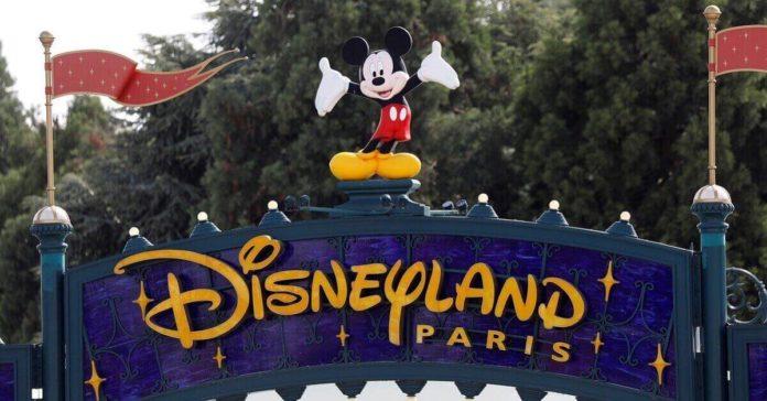 Disneyland Paris Reopens Following Coronavirus Closure