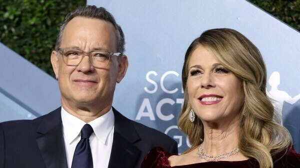 Greece's Prime Minister announces citizenship for Tom Hanks and Rita Wilson