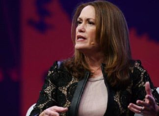 Magic Leap has a new Chief Executive Peggy Johnson