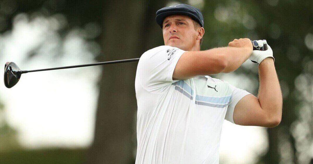 PGA Tour reboot sport in the US